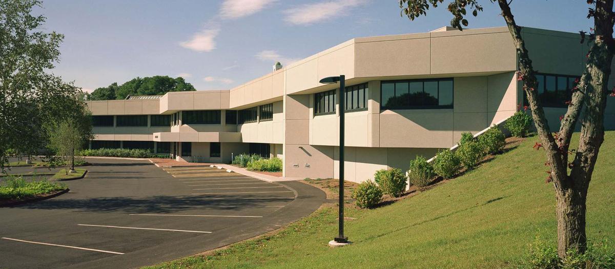 Farmington Library Expansion in Farmington, CT