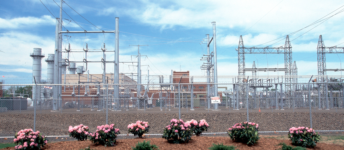 Wallingford Energy in Wallingford, CT