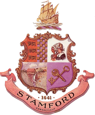 City of Stamford, Connecticut