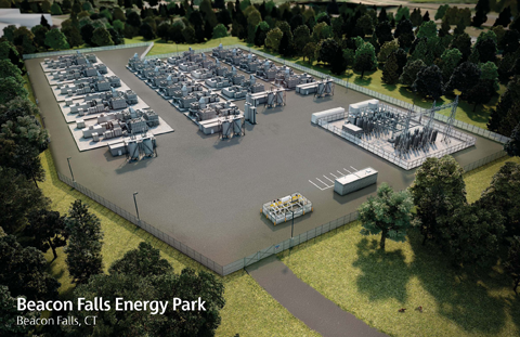 Beacon Falls Energy Park