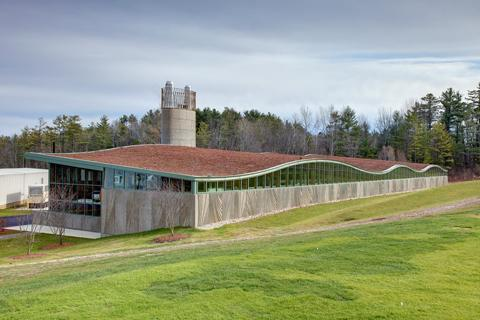 Hotchkiss Biomass Power Plant Project recognized by Huffington Post