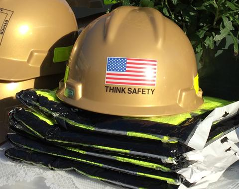 Safety is more than a slogan at O&G