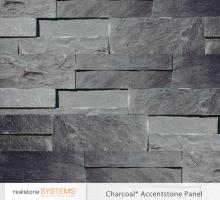 Charcoal Accentstone