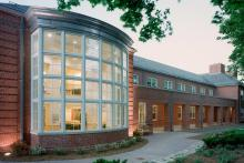 The Hotchkiss School A. Whitney Griswold Science Building