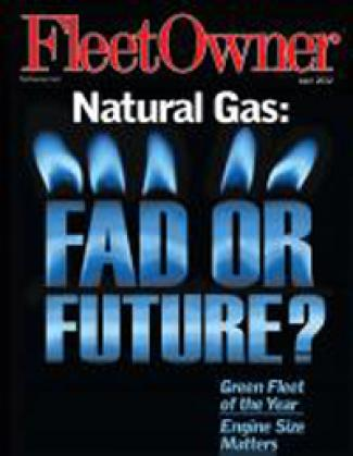 Fleet Owner Magazine - April 2012