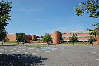 Rocky Hill High School