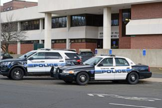 Stamford Police Department