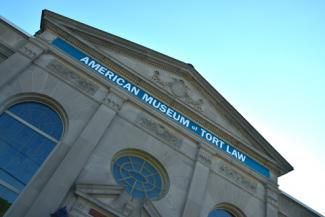American Museum of Tort Law in Winsted/Winchester, CT