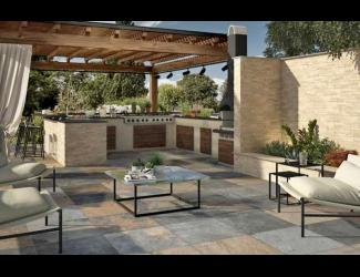 Porcelain Tiles by Belgard Mirage